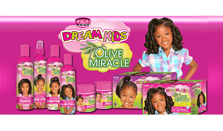 Dream Kids